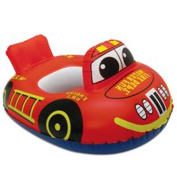 Poolmaster 05402 Fire Engine Transportation Baby Rider - Lea