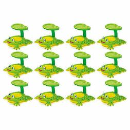 Intex 56584EP Froggy Friend Shade Canopy Baby Kiddie Floatin