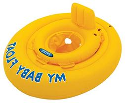 Intex My Baby Float Swimming Aid Swim Seat 6 month - 1 Years