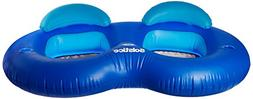Solstice by Swimline Double Recliner Pool Float Ring