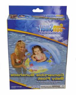 Sunshade Baby Float