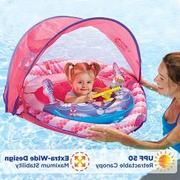 Swim School- Confidence Building System Mermaid Baby Infant