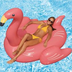 Swimline Giant Flamingo Pool Float