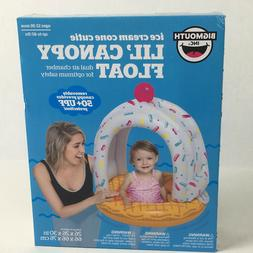 Baby Float Lil Canopy Ice Cream Cone Cutie 12-36 Months Todd