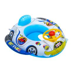 Baby Float Swimming Ring Infant Inflatable Swim Tube Trainer