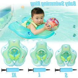 baby float swimming ring waist inflatable swim