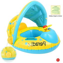 Baby Floater Infant Water Float For Pool Inflatable Raft Toy