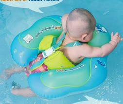 Baby Floaties for Infants, Anti-Slip Floats Ring for Toddler