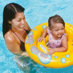 Intex Baby Floats Floatie Kiddie Pool Water Fun Splash Infan
