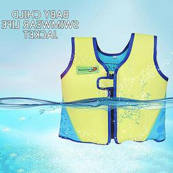 Baby Floats for Pool Kids Life Jacket for Infant Toddler Cla