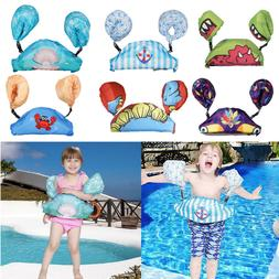 Baby Floats for Pool Kids Life Jacket for Toddler Swim Pool