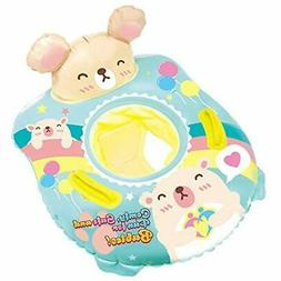 Baby Floats Nai-B Inflatable Pool For Kids Toddler, Waist Sw