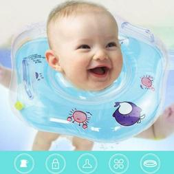 Baby Infant Swimming Pool Bath Neck Floating 0-2 Years Toddl