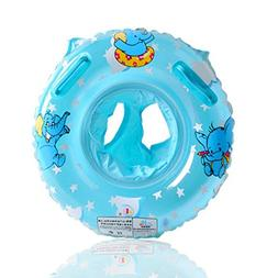 StillCool Baby Kids Toddler Inflatable Swimming Swim Ring Fl