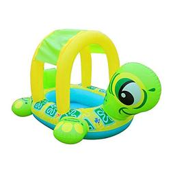 baby pool float inflatable infant swiming ring