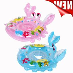 Baby Pool Float Toddlers Swimming Float Inflatable Swim Ring