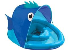Baby Pool Inflatable Floats, Swim-Safety For Kids, Safety An