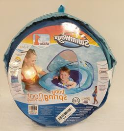 SwimWays Baby Spring Float Sun Canopy easy Carry