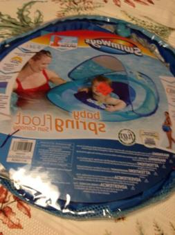 SwimWays Baby Spring Float Sun Canopy New in Package