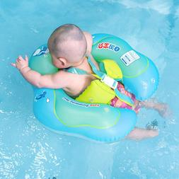 Kids Baby Waist Inflatable Swim Pool Float Swimming Ring Saf