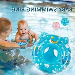Baby Swimming Ring Inflatable Float Seat Toddler Kid Water P