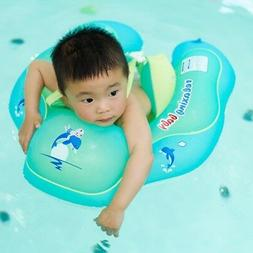 Baby Swimming Ring Inflatable Infant Armpit Floating Kid Swi