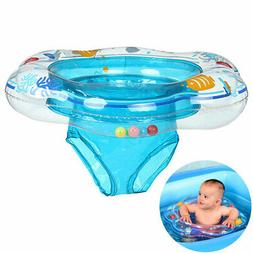 Baby Swimming Ring Seat Ring Inflatable Float 1-3 Years Old