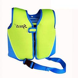 Titop Infant Babyoutdoor Sports Life Jacket Under 20 Lbs Chi