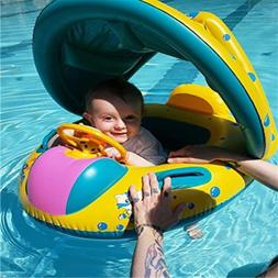 casa mall baby infant swimming pool float