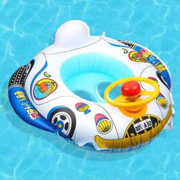 Children Inflatable Kids Baby Toddler Swimming Pool Swim Sea