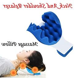 Euone  Christmas Clearance , Neck Shoulder Relaxer Neck Pain