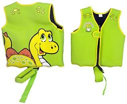 Poolmaster Dino Swim Vest - Small
