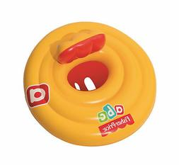 Bestway Double Ring Baby Seat Step A Toddler Pool Ring Float