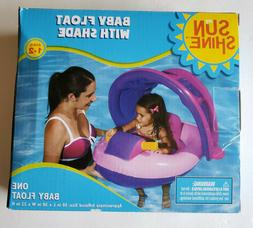 BABY FLOAT With SHADE