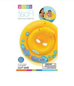 Intex Float My Baby Float Ring –26 1/2 inches
