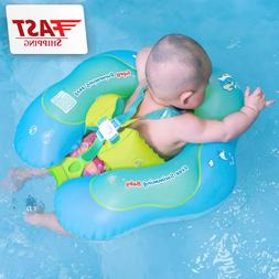 Free Swimming Baby Inflatable Pool Floats Toys Swim Children
