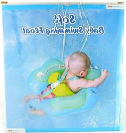 Free Swimming Pool Baby Inflatable Float 3-9 Months Size S 1
