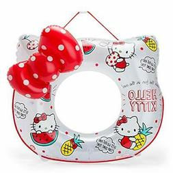Hello Kitty Floating wheel 90cm  NEW From JAPAN