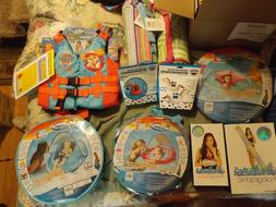 Infant Child Water floats. Beverage Boats, Floats, Kits swim