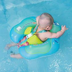 Free Swimming Baby Inflatable Baby Swimming Float Ring Child