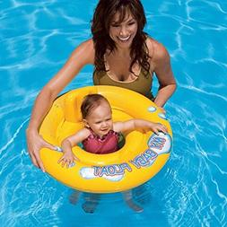 Iusun Baby Inflatable Float Swimming Swim Ring Pool Chair Lo