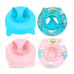Inflatable Neck Float Baby Neck Ring Swimming Safety Infant
