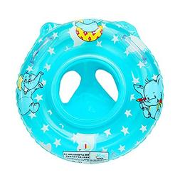Sealive Inflatable Baby Pool Float Swimming Ring With Handle