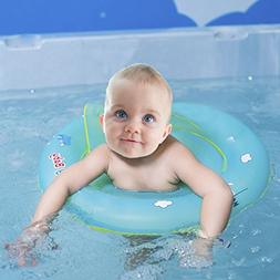 Baby Swimming Float Inflatable Swimming Ring Baby Float for
