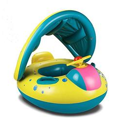inflatable water floats
