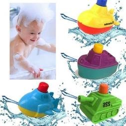 Interesting Baby Kids Kiddo Lab Bath Boat Floating Water Toy