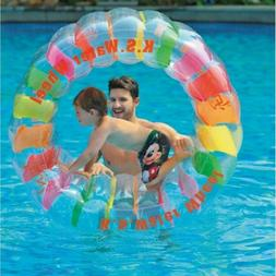 "Jilong - 49"" Multi-colored Inflatable Kid-ster Swimming Pool"
