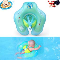 Kids Inflatable Swimming Float Seat Belt Pool Floats For Bab
