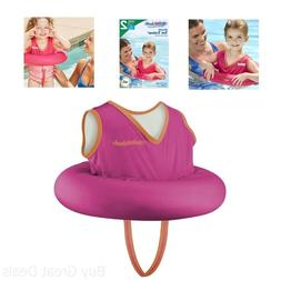 Kids Unisex Swimming Floating Swimming Vest Baby Child Toddl