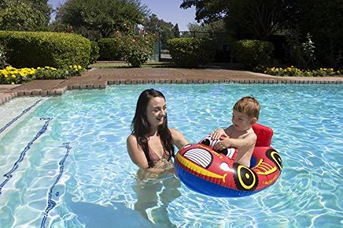 Poolmaster 05402 Fire Engine Transportation - Learn-To-Swim